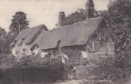 AS45 Ann Hathaways Cottage, Shottery - Stratford Upon Avon