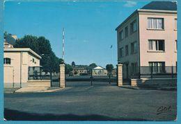 SEDAN - Quartier Fabert - 12° Régiment De Chasseurs - Sedan