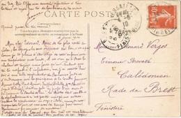 32901. Postal VERSAILLES (seine Et Oise) 1910 . Hameau Du Petit Trianon - Francia