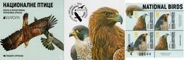 Bosnia & Herzegovina - Republika Srpska - 2019 - Europa CEPT - National Birds - Mint Stamp Booklet - Bosnia And Herzegovina