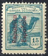 Sahara Español Nº 38 En Nuevo - Sahara Español