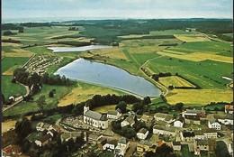 WEISWAMPACH  -  Epicerie Putz - Post Maison 63   Vue Générale   Gr.D.Luxbg  Messagerie  Paul Kraus.Luxembg 2 Scans - Cartes Postales
