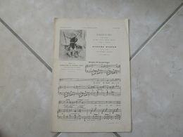 Siegfried & Fogli Volanti -(Musique Richard Wagner)- Partition (Piano Et Chant) - Instruments à Clavier