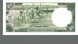 7172-2019    BILLET ETRANGER  BANGLADESH - Bangladesh