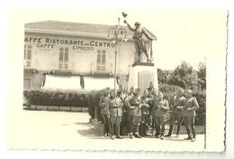 """3890 """"UFFICIALI REGIO ESERCITO ANNI'30"""" FOTO ORIGINALE - Guerra, Militari"""