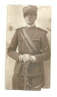 """3891 """"SOTTOTENENTE 80° REGGIMENTO FANTERIA-I WW"""" FOTO ORIGINALE - Guerra, Militari"""