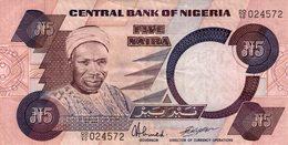 7177-2019    BILLET ETRANGER   NIGERIA - Nigeria