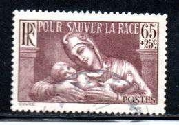 N° 356 - 1937 - France