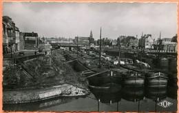 TOP N° 114   DUNKERQUE CANAL DE MARDYCK - Dunkerque