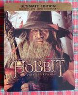 LE HOBBIT -- UN VOYAGE INATTENDU : Blu Ray + DVD ULTIMATE EDITION Steelbook  - Non Réembalé (1) - Sci-Fi, Fantasy