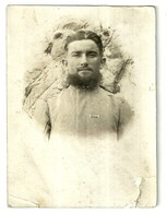 """3894 """"SOLDATO-I WW"""" FOTO ORIGINALE - War, Military"""