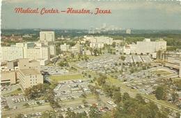 (HOUSTON )( TEXAS )( ETATS UNIS ) MEDICAL CENTER - Houston