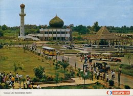 CPM - Parc  Zoologique - Indonesia