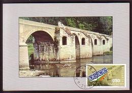 BULGARIA \ BULGARIE - 2004 - Biala Bridge 1865/67- MC - Puentes