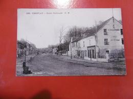 D 78 - Viroflay - Route Nationale - A L'écu De France - Mon Cyrus - Viroflay