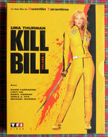 KILL BILL VOLUME 1 - COFFRET 2 DVD + Fascicule - Quentin Tarantino  - Non Réembalé (1) - Action, Aventure