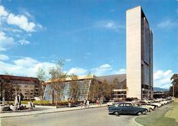 Biel Kongresshaus  Autos - BE Berne