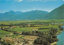 Tenero  Camping - TI Ticino