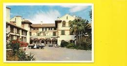 ALGECIRAS Hotel Reina Cristina Espagne - Cádiz