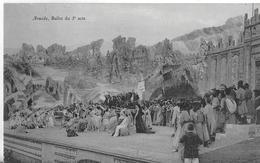 Théâtre. Armide , Le Ballet Du 5ème Acte, Cpa Envoyée De Narbonne. - Théâtre