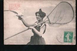 LOT151.....20 CPA BERGERETS - 5 - 99 Postcards