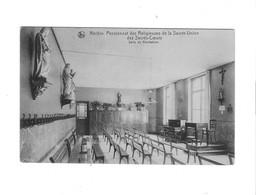 Néchin. Pensionnat Des Religieuses De La Sainte -Union Des Sacrés-Coeurs. Salle De  Récréation. - Estaimpuis