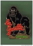 SAINT TROPEZ *** LE GORILLE *** 1010 - Villes