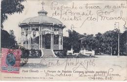 PARA - Parque De Batista Campos (grande Pavilhao) - Autres