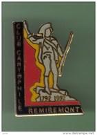REMIREMONT *** CLUB CARTOPHILE *** 1010 - Villes