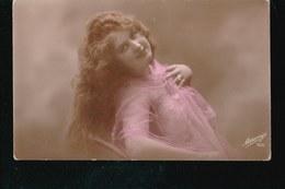LOT155.....40 CPA FEMMES - 5 - 99 Postcards