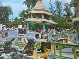Singapore Haw Par Villa - Singapore