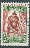 Gabon -  Yvert  N°   172   Oblitéré   -  Bce  20306 - Gabon