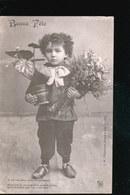 LOT158.....40 CPA ENFANTS - 5 - 99 Postcards