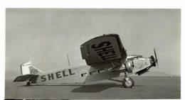 Ford 5 At C Trimotor   ++ 11* 7CM DE HAVILLAND  AIRCRAFT - Aviación