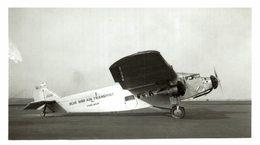 Ford Trimotor   ++ 11* 7CM DE HAVILLAND  AIRCRAFT - Aviación