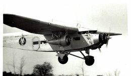 FORD MACDONALD R   ++ 14* 9CM DE HAVILLAND  AIRCRAFT - Aviación
