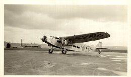 FORD TRIMOTOR   ++ 14* 9CM DE HAVILLAND  AIRCRAFT - Aviación