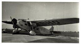 FORD   ++ 14* 9CM DE HAVILLAND  AIRCRAFT - Aviación