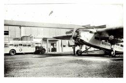 FORD   ++ 18* 13CM DE HAVILLAND  AIRCRAFT - Aviación