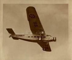 FORD   US NAVY   ++ 25* 20 CM DE HAVILLAND  AIRCRAFT - Aviación