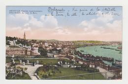 AA586 - BELGRADE - Le Port De Sava - Serbia