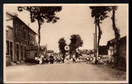 54, Mont Saint Martin, Bureau Des Douanes, Boulevard De Metz - Mont Saint Martin