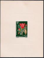 Mali - 1963 - N°Yv. 58 - Fleurs - Epreuve De Luxe - Neuf Luxe ** / MNH / Postfrisch - Plants