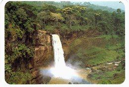 Afrique - Cameroun Chutes Ekon - Cameroun