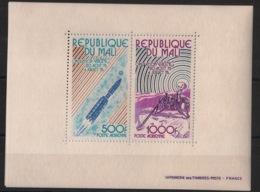 Mali - 1978 - Bloc Feuillet BF N°Yv. 9 - Operation Viking - Neuf Luxe ** / MNH / Postfrisch - Mali (1959-...)
