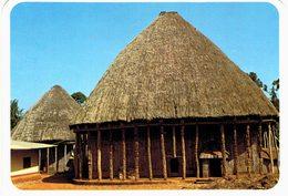 Afrique - Cameroun - Chefferie Bandjoun - Cameroon