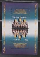 SAN MARINO Scott # 1314a MNH - 900th Anniversary Of Basilica San Marco Venice - San Marino
