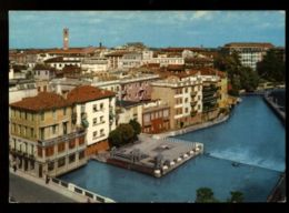 C1110 TREVISO - PONTE SAN MARTINO - Treviso