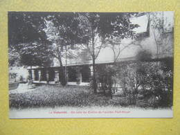 MAGNY LES HAMEAUX. La Maternité. L'Abbaye De Port-Royal-des-Champs. Le Cloître. - Magny-les-Hameaux