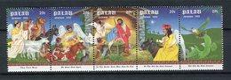 Palau 1992. Yvert 529-33 ** MNH. - Palau